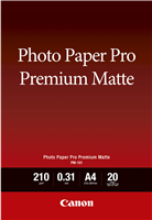 Papier fotograficzny Canon PM-101 A4