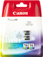 Cartouche d'encre Canon BCI-16cl