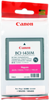 Druckerpatrone Canon BCI-1431m