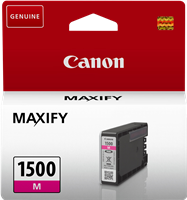 Druckerpatrone Canon PGI-1500m