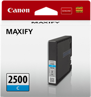 Druckerpatrone Canon PGI-2500c