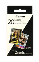 Carta fotografica Canon ZP-2030 20 Blatt