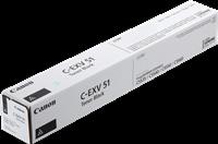 Canon C-EXV51+