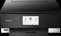 Inkjet printers Canon PIXMA TS8350
