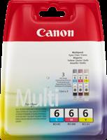 zestaw Canon BCI-6x