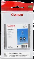 Druckerpatrone Canon PFI-101c