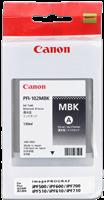 ink cartridge Canon PFI-102mbk