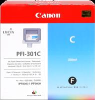 Druckerpatrone Canon PFI-301c