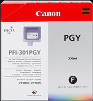 ink cartridge Canon PFI-301pgy