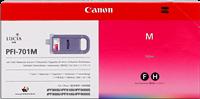 Cartucho de tinta Canon PFI-701m