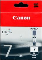 Druckerpatrone Canon PGI-7bk