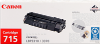 Tóner Canon 715