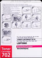 toner Canon 702m
