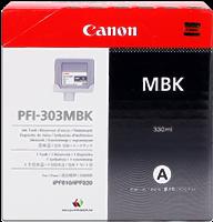 Druckerpatrone Canon PFI-303bk