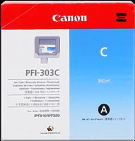 Druckerpatrone Canon PFI-303c