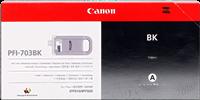 Druckerpatrone Canon PFI-703bk