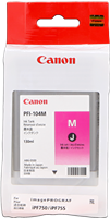 Druckerpatrone Canon PFI-104m