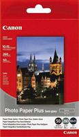 Papier fotograficzny Canon SG-201 10x15