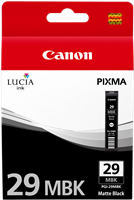 Druckerpatrone Canon PGI-29mbk