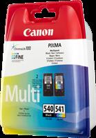 zestaw Canon PG-540 + CL-541