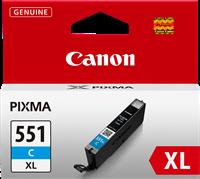 ink cartridge Canon CLI-551C XL