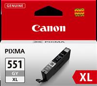 Druckerpatrone Canon CLI-551GY XL