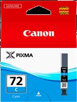 Cartouche d'encre Canon PGI-72c