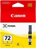 ink cartridge Canon PGI-72y