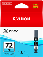 ink cartridge Canon PGI-72pc