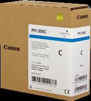 inktpatroon Canon PFI-306c