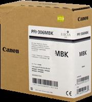 Druckerpatrone Canon PFI-306mbk