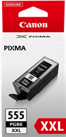 Cartouche d'encre Canon PGI-555pgbk XXL