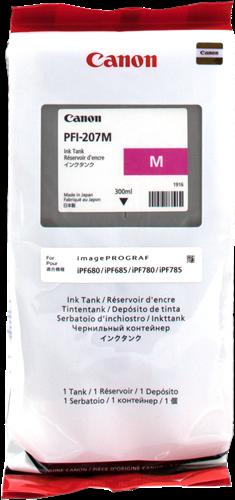 Canon PFI-207m