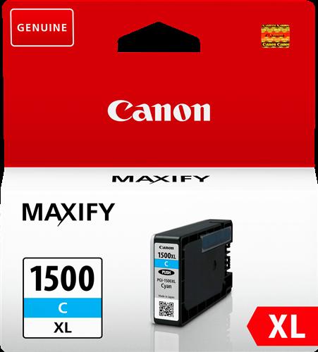 Canon PGI-1500c XL