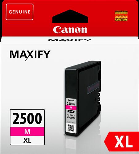 Canon PGI-2500m XL