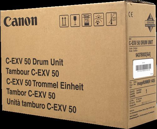 Canon iR 1435P C-EXV50drum
