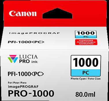 Canon iPF PRO-1000 PFI-1000pc