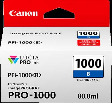 Canon iPF PRO-1000 PFI-1000b