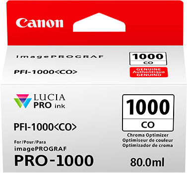Canon iPF PRO-1000 PFI-1000co