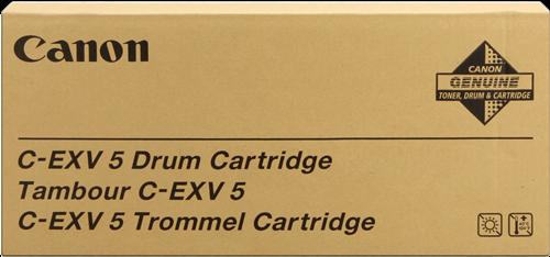 Canon iR 1600 C-EXV5drum