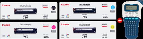 Canon 716 MCVP 02