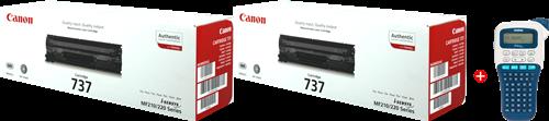 Canon 737 MCVP
