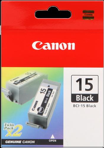 Canon BCI-15bk