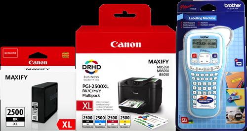 Canon PGI-2500 XL MCVP