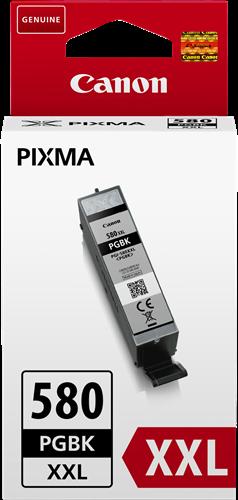 Canon PGI-580pgbk XXL