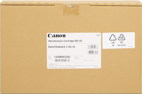 Canon MC-05