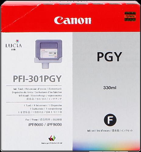 Canon PFI-301pgy