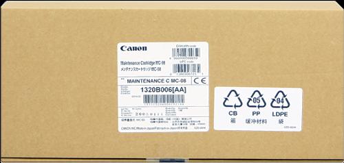 Canon MC-08
