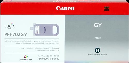 Canon PFI-702gy