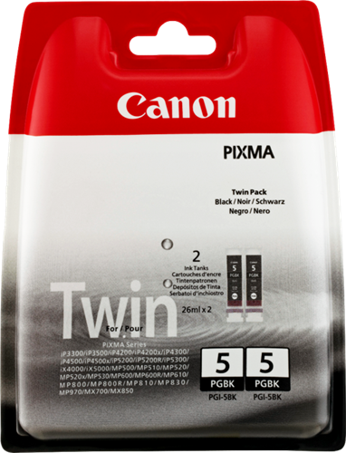 Canon PGI-5x